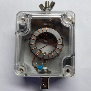 Mini aanpassingstrafo Zelfbouw kit voor End Fed Antenne