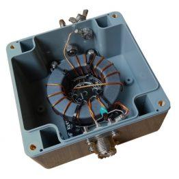 End fed antenne 250 Watt
