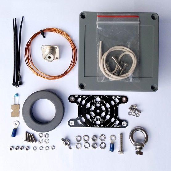 Edn Fed 250 watt kit