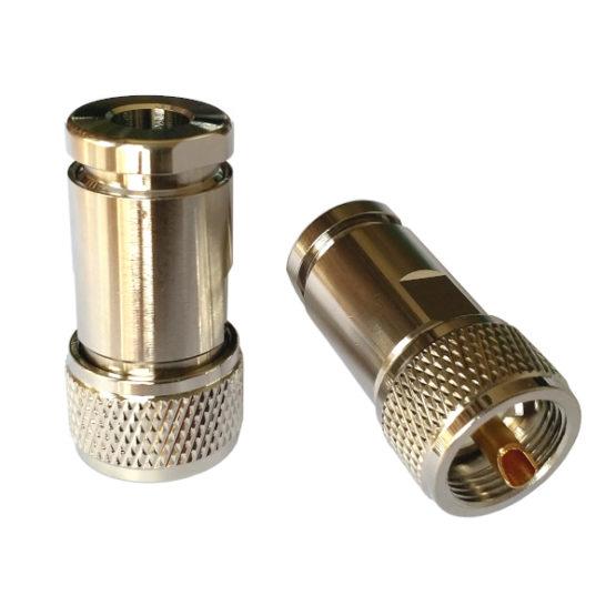 PL259 connector Special 7