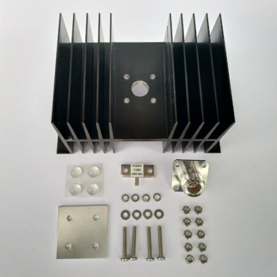 DummyLoad kit 100 watt parts